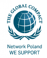 Kancelaria AKLEGAL dla United Nations Global Compact